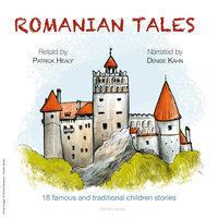 Romanian Tales - Patrick Healy