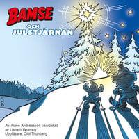 Bamse och Julstjärnan - Rune Andréasson, Lisbeth Wremby