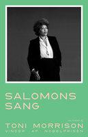 Salomons sang - Toni Morrison