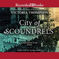 City of Scoundrels - Victoria Thompson