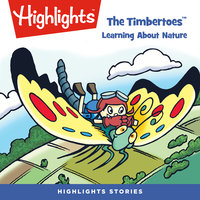 The Timbertoes: Learning About Nature - Marileta Robinson, Rich Wallace, Brian Berndt