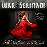 War Serenade - Jill Wallace