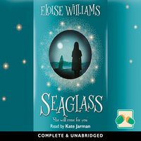 Seaglass - Eloise Williams