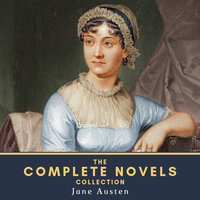 The Complete Novels Collection - Jane Austen