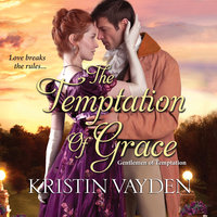 The Temptation of Grace - Kristin Vayden