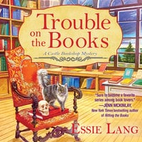 Trouble on the Books - Essie Lang