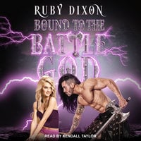 Bound to the Battle God - Ruby Dixon