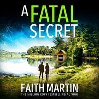 A Fatal Secret - Faith Martin
