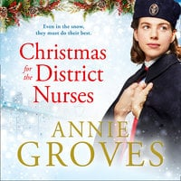 Christmas for the District Nurses - Annie Groves