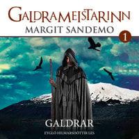 Galdrar - Margit Sandemo