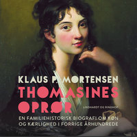 Thomasines oprør - Klaus P. Mortensen
