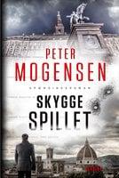 Skyggespillet - Peter Mogensen