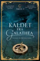 Kaldet fra Galathea - Bettina Liane, Nathali Liane