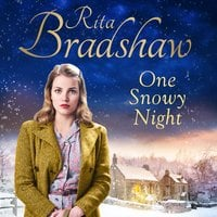 One Snowy Night - Rita Bradshaw