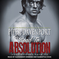 Road to Absolution - Piper Davenport