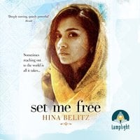 Set Me Free - Hina Belitz