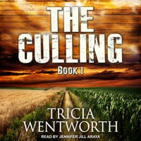 The Culling - Tricia Wentworth