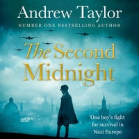 The Second Midnight - Andrew Taylor