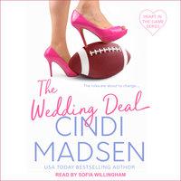 The Wedding Deal - Cindi Madsen