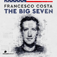 Mark Zuckerberg - The Big Seven - Francesco Costa