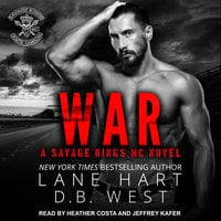 War - Lane Hart, D.B. West