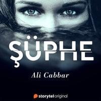 Şüphe S01B01 - İnci Küpe - Ali Cabbar