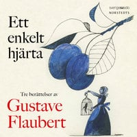 Ett enkelt hjärta - Gustave Flaubert