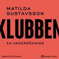 Klubben - Matilda Voss Gustavsson