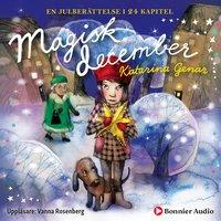 Magisk december - Katarina Genar
