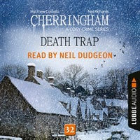 Cherringham: Death Trap - Matthew Costello, Neil Richards