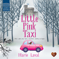 Little Pink Taxi - Marie Laval