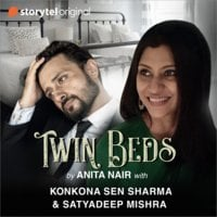 Twin Beds - Anita Nair