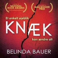 Knæk - Belinda Bauer