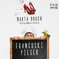Francuski piesek - Marta Obuch