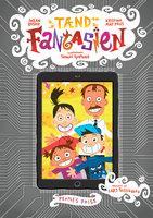 Tænd fantasien - Imran Rashid, Kristina May Pries