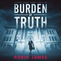 Burden of Truth - Robin James