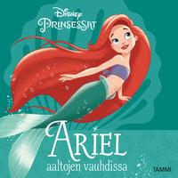 Ariel aaltojen vauhdissa - Disney, Liz Marsham