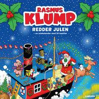 Rasmus Klump redder julen - Kim Langer