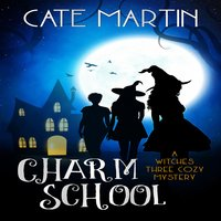 Charm School - Cate Martin