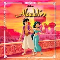 Aladdin - Walt Disney