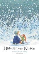 Historien om Nissen - Bjarne Reuter