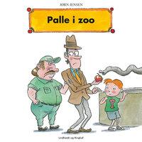 Palle i zoo - Jørn Jensen