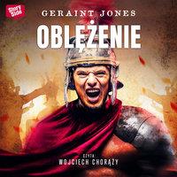Oblężenie - Feliks Corvus tom 2 - Geraint Jones