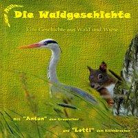 Die Waldgeschichte - Jan Müller