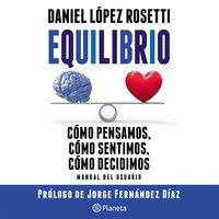 Equilibrio - Daniel López Rosetti