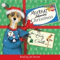 Meerkat Christmas - Emily Gravett