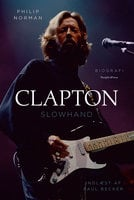 Clapton - Philip Norman