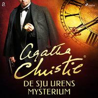 De sju urens mysterium - Agatha Christie