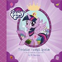 Prinsessan Twilight Sparkle och de bortglömda höstböckerna - G.M. Berrow