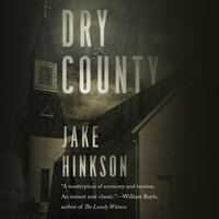 Dry County - Jake Hinkson